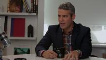 Andy Cohen on the turning point for