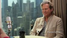 Jeff Bridges talks about R.I.P.D.