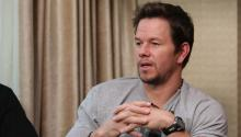 Mark Whalberg and Denzel Washington talk about 2 Guns