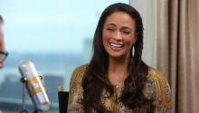 Paula Patton talks about 2 Guns