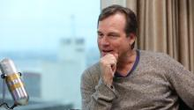Bill Paxton talks about 2 Guns