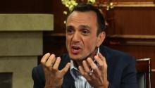 Hank Azaria talks about Lovelace