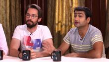 The 'Silicon Valley' cast answer fan questions