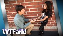 13 WTFark Ways To... Tell Your Daughter She's Adopted