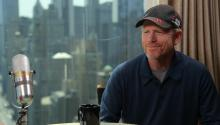 Ron Howard discusses Rush