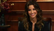 Gina Gershon discusses House Of Versace