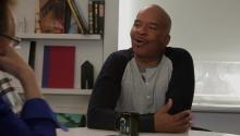 David Alan Grier: I Didn't Look at Jennifer Lawrence and Say
