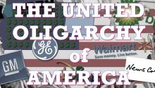 The United Oligarchy of America