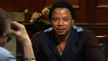 Terrence Howard talks about The Butler and Best Man Holiday