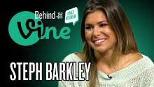 Behind the Vine with Steph Barkley