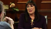Anjelica Huston answers fan questions