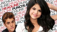 "Selena Gomez Hates The Name ""Justin"""