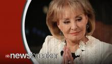 Barbara Walters Says Goodbye to 'The View' with Help from Some Big Names