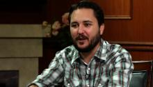 Wil Wheaton is Disappointed with Obama