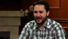 Wil Wheaton: It Was Fun and Unsettling to Cameo as Myself