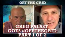 Greg Palast On Big Oil & Dark Money: Part 1