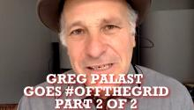 Greg Palast On Big Oil & Dark Money: Part 2