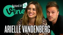Behind the Vine with Arielle Vandenberg