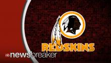 Senate Members Sign Petition to Get NFL to Change Washington Redskins Name