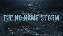 The No Name Storm