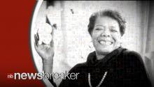 Renowned Poet and Author Maya Angelou Found Dead in Home at 86