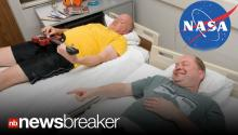 NASA Recruits Volunteers to Stay in Bed for 70 Days and Make $5,000