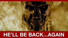 News Alert: New Release Date for Terminator Reboot