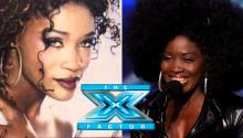 Lillie McCloud from The X-Factor Is Really Who?