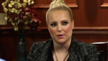 "Meghan McCain Talks About How ""Millennials"" Will Change the GOP"