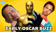 Oscar Buzz: with Eugenio Derbez