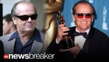 Reps for Oscar Winner Jack Nicholson Say Rumor of Retirement is False