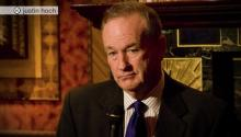 Bill O'Reilly Apologizes for On Air Mistake About Repub Snub at MLK Anniversary