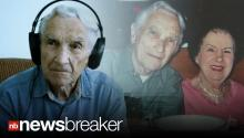 HEARTWARMING: 96 Year Old Man Hit #1 on iTunes with Love Song to Late Wife