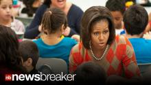 Students Rebel Over Michelle Obama's Healthy School Lunches