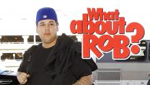 Let's All Remember Rob Kardashian