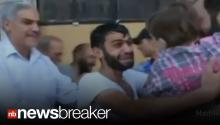 Video Captures Syrian Father Reunited With Son He Thought Killed in Chemical Attack