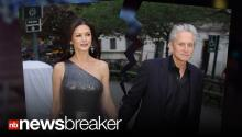 Michael Douglas and Catherine Zeta-Jones Reportedly Separate