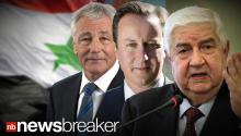 Top 5: Major Developments in Syria as Military Strikes Appear Imminent