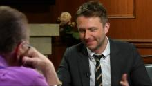 Chris Hardwick: I Sort of Look Like an Annoying Hipster