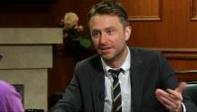 Chris Hardwick on Batman Vs. Superman Dawn of Justice
