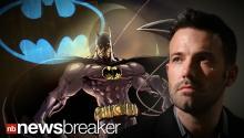 BATFLECK!: Twitter Blows Up Over News Ben Affleck Will Play Batman