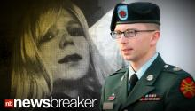 """I AM CHELSEA"": Convicted Secrets Leaker Bradley Manning Says He is a Woman Now"