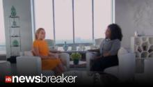 Lindsay Lohan Admits to Oprah She's an Addict
