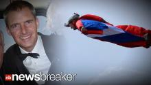 Man Who Famously Parachuted into Olympics as James Bond Killed in Stunt
