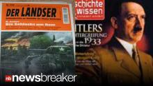 NICE NAZIS?: Outrage Over German Magazine Over Alleged Pro-Nazi Statements