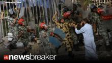 DEVELOPING: 230+ Killed in Military Crackdown on Egyptian Protesters
