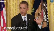 RAW: President Obama's Press Conference on Nat'l Security