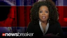 Oprah Says Racist Store Wouldn't Show Her Expensive Handbag