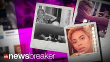 SHORTIE: Singer Beyonce Debuts New Low Cut Hairstyle