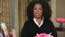 Oprah Winfrey Interview